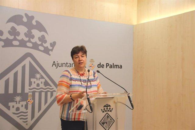 Cort adjudica las obras del eje Tous i Ferrer-Velázquez por un importe de más de 300.000 euros