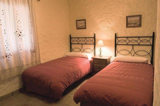 Málaga.- Turismo.- La Costa del Sol logra un incremento del 11,1% de viajeros alojados en apartamentos turísticos