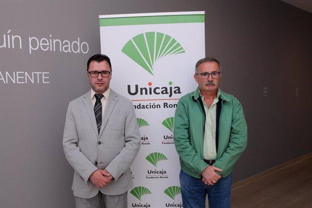 Málaga.- Unicaja.- El Aula Joaquín Peinado de Ronda abordará los precedentes del arte contemporáneo y su futuro