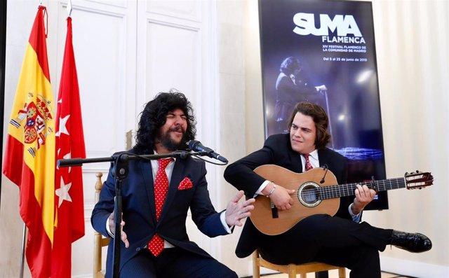 SUMMA Flamenca cam