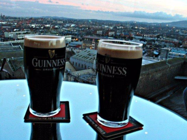 Un fenómeno físico confiere una textura única a la cerveza Guinness