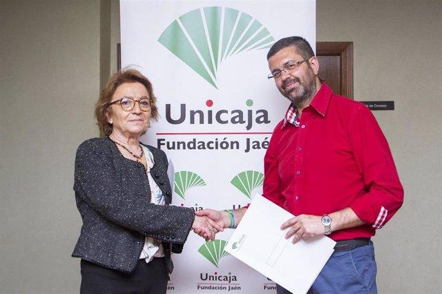 Jaén.- Unicaja.- Las actividades culturales de Másquecuentos vuelven a contar el apoyo de Unicaja
