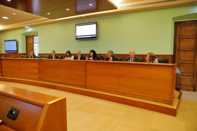 La Universidad de Oviedo aprueba la creación del Instituto Asturiano de Patrimonio Cultural-Inapac