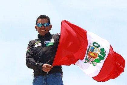 Hallan muerto al alpinista peruano Richard Hidalgo en su tienda de campaña en el Monte Makalu