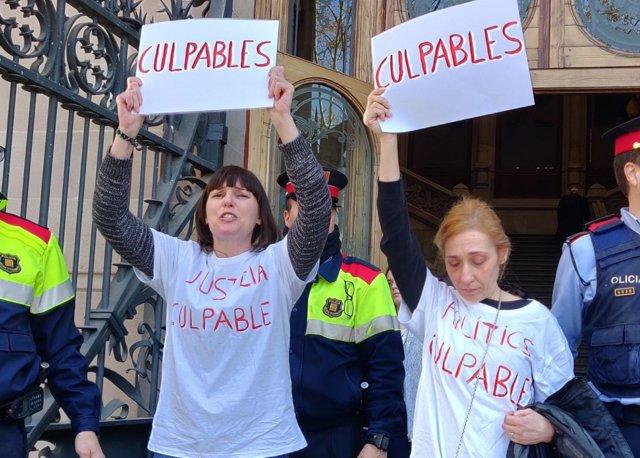 AMP.- La Audiencia de Barcelona condena a 70 años de cárcel al 'violador de Martorell'