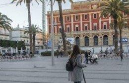 Cádiz.- Junta inicia los trámites para la pérdida de la subvención del Andalucía Orienta al Ayuntamiento de San Fernando