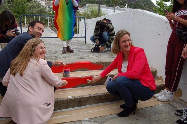 CádizAlDía.- La sexta edición del Orgullo Serrano llegará este año a todos los municipios de la Sierra de Cádiz