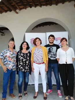 Unidas Podemos Santa Eulària critica la falta de inversión en temas sociales en el municipio