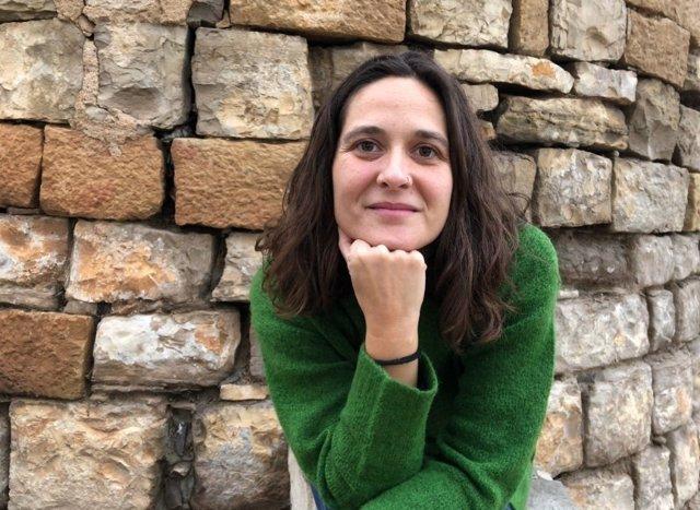 Anna Giribet, nueva directora artística de FiraTàrrega