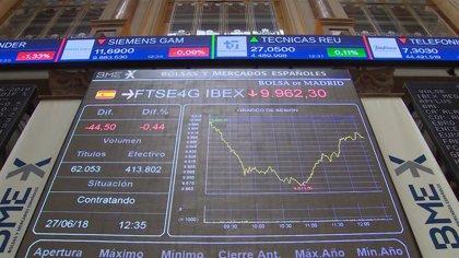 Los periodos de incertidumbre económica o recesión afectan a la tasa de suicidios