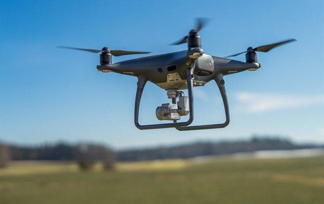 La aplicación web 'ENAIRE Drones' supera los 10.000 usuarios en su primer año