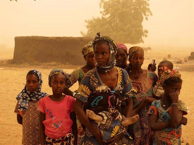 """Sahel.- La ONU llama a """"actuar ahora"""" ante la situación urgente en el Sahel por el aumento de la violencia"""