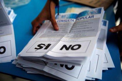 Belice vota en referéndum la decisión de someter a la CIJ la disputa territorial con Guatemala