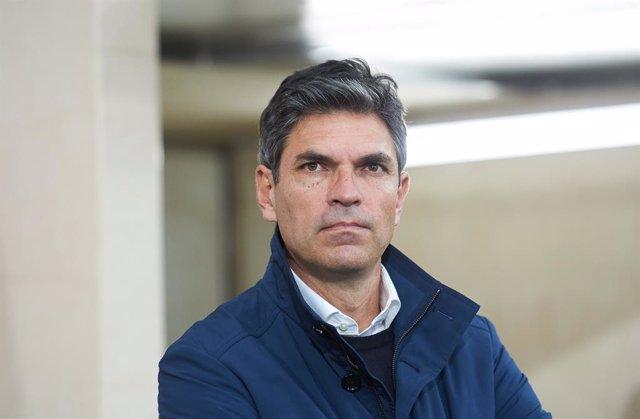 Fútbol.- Mauricio Pellegrino renueva como entrenador del Leganés hasta 2021