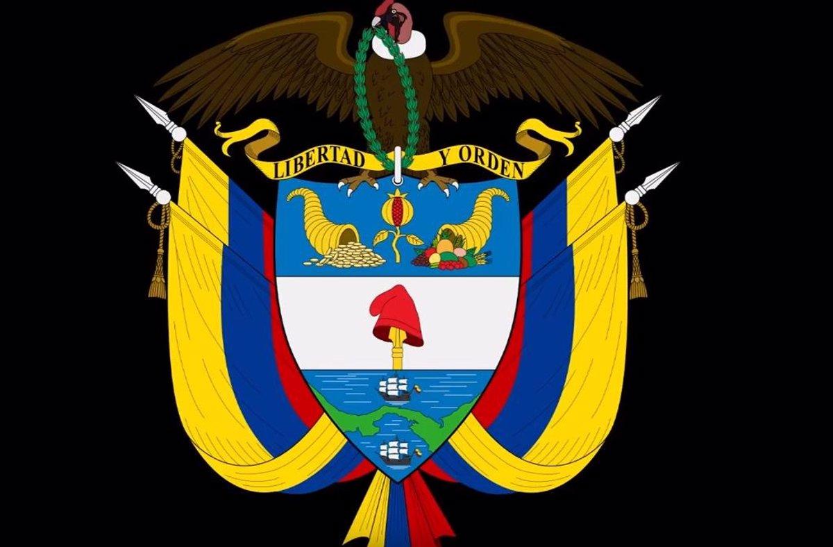9 De Mayo Dia Del Escudo Nacional En Colombia Que Representa Este Simbolo Para El Pais