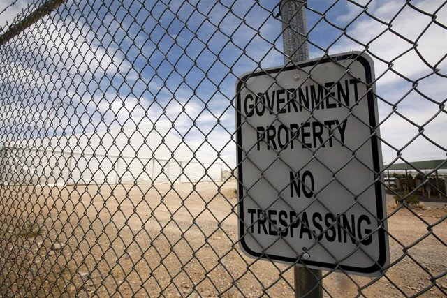 EEUU/México.- Un tribunal de apelaciones permite que EEUU siga enviando de vuelta a solicitantes de asilo a México