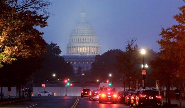 EEUU/Taiwán.- La Cámara de Representantes de EEUU aprueba un paquete de medidas en apoyo a Taiwán