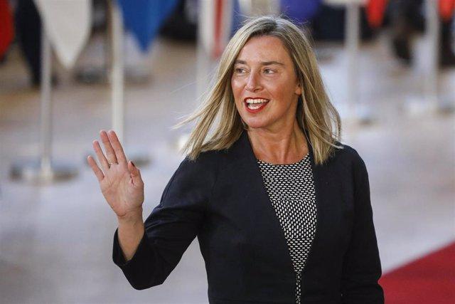 Economía.- UE recurrirá a todas las medidas tras reactivar EEUU ley para castigar a empresas que negocian con Cuba