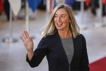 """La UE pide la """"inmediata liberación"""" del vicepresidente de la Asamblea Nacional de Venezuela"""