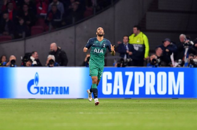UEFA Champions League - AFC Ajax vs Tottenham Hotspur