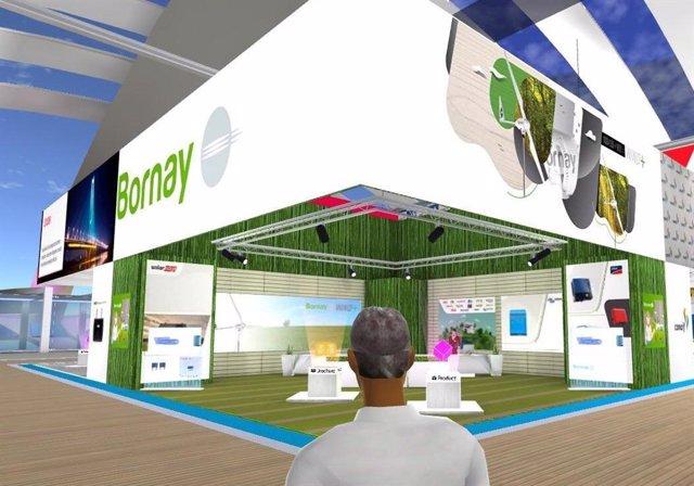 Bornay participa en la primera feria virtual de eficiencia energética Effie Virtual Congress