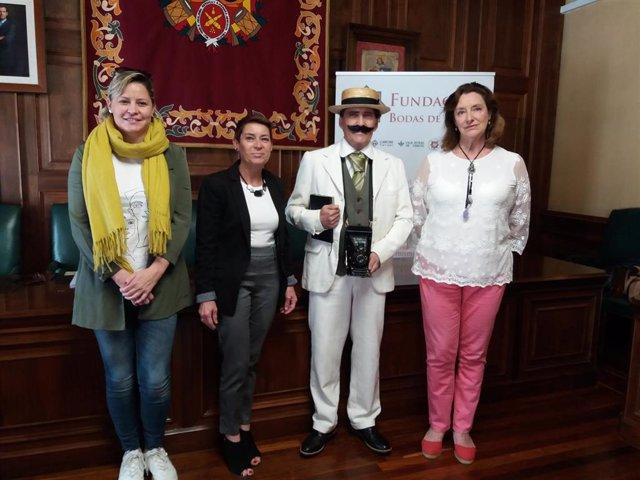 La Fundación Bodas de Isabel de Teruel participará en la XVII Edición de la Fira Modernista de Terrassa