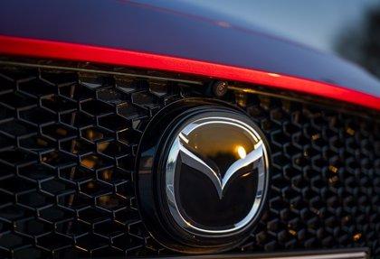 Mazda recorta un 43,4% su beneficio anual por las menores ventas en Estados Unidos y China