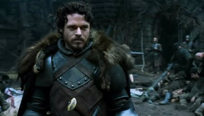 Marvel quiere fichar a Robb Stark (Richard Madden) para Los Eternos