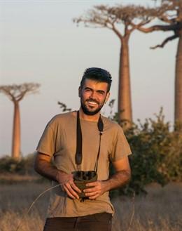 El biólogo Mario Mairal, Premio Nacional de Conservación por su estudio sobre bosques en África y Canarias