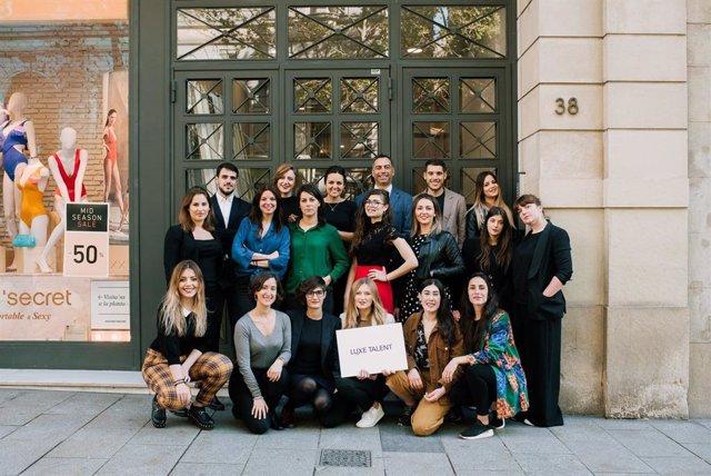 COMUNICADO: Luxe Talent celebra su décimo aniversario