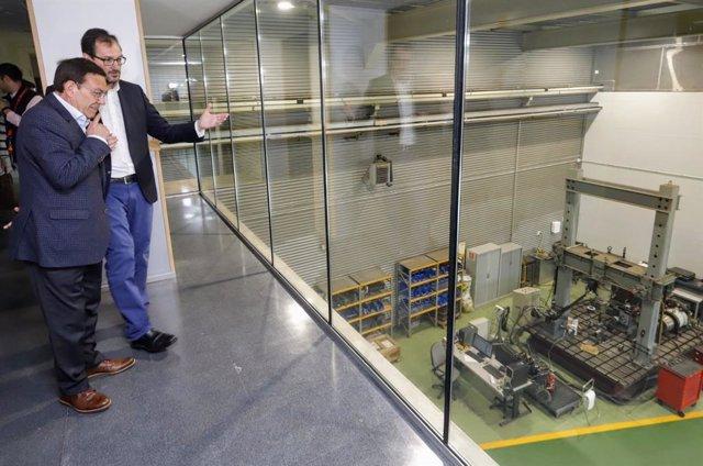 """26M.- Juan Vázquez (Cs) Impulsará """"Acciones Contundentes"""" Para Hacer De Asturias """"Un Centro De Referencia En Innovación"""""""