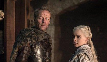 Juego de tronos: ¿Qué le susurra Daenerys a Ser Jorah Mormont?