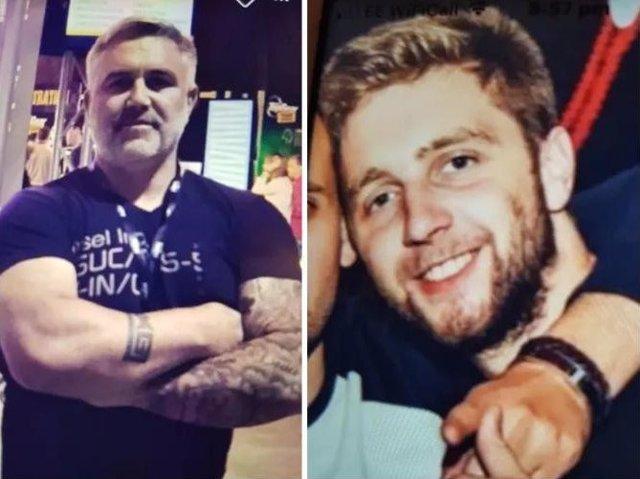 Málaga.- Sucesos.- Investigan la desaparición de dos turistas británicos, un padre y su hijo, en Málaga