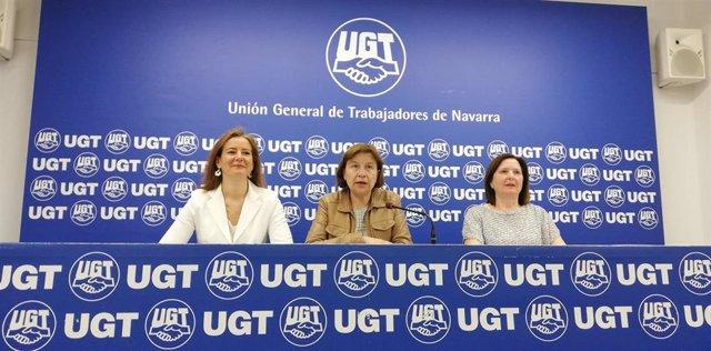 UGT reclama que se destine el 5% del PIB a Educación y que las oposiciones no sean eliminatorias