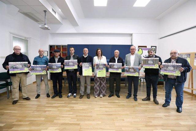 Las ferias de promoción de los alimentarias de Palencia llegarán a ocho municipios este verano