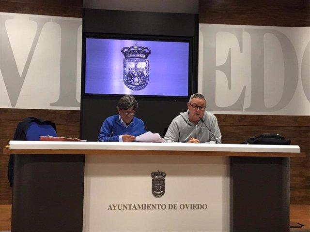 Oviedo.- El Ayuntamiento y Feteas convocan el primer concurso de escritura dramática