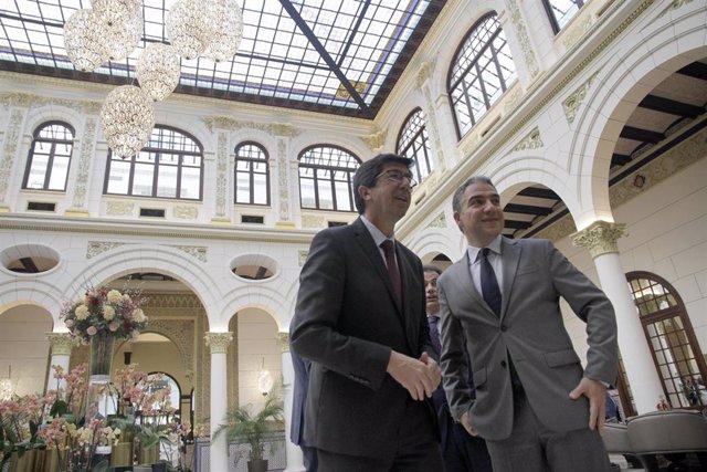 Bendodo espera tener en máximo dos semanas la respuesta de los grupos para renovar órganos de extracción parlamentaria