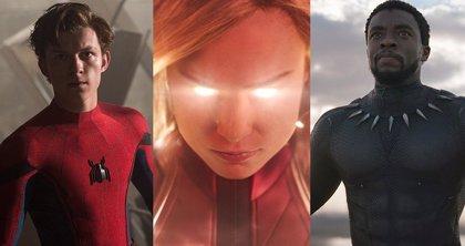 Las 8 películas de la Fase 4 de Marvel revelarán su título este verano