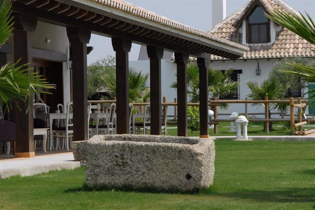 Sevilla.- Turismo.- Crece un 11% en marzo el número de turistas alojados en los negocios extrahoteleros de los pueblos