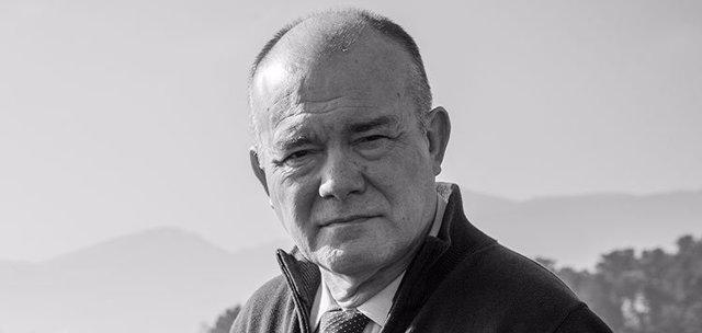Juan Ignacio Pérez gana el Premio Eusko Ikaskuntza-Laboral Kutxa de Humanidades, Cultura, Artes y Ciencias Sociales