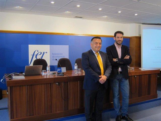AMAT valora el absentismo laboral en La Rioja con un coste de 80 millones de euros en 2018