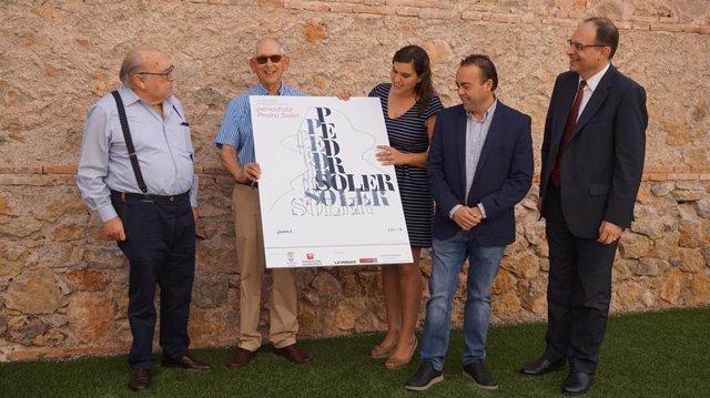 I Concurso de relato corto periodista Pedro Soler' otorgará un primer premio de 800 euros