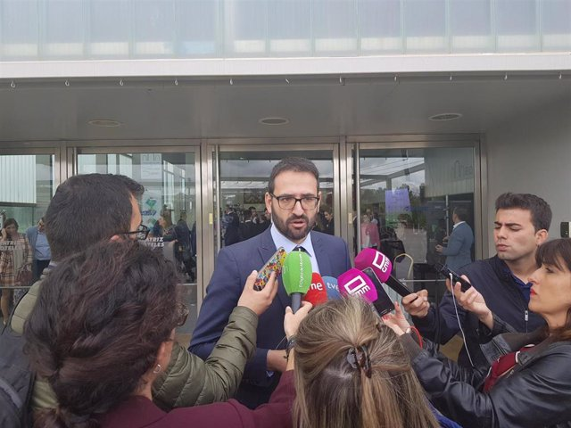 26M.- PSOE De C-LM Confirma Que García-Page Acudirá Al Debate A Cinco Organizado Por Cmmedia
