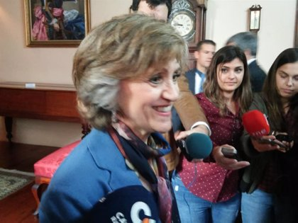 """La ministra de Sanidad asegura que el desabastecimiento de medicamentos """"no llega al 1%"""" en España"""