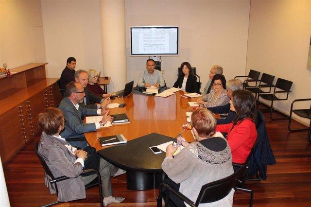 La Diputación de Huesca aprueba más de 2,5 millones de euros para inversiones