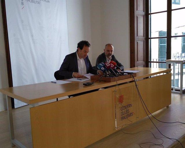 Los autobuses de Mallorca incrementarán en un 50% sus frecuencias y en un 46% el número de kilómetros recorridos