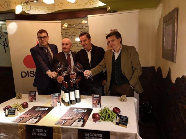 'Las Carnes De Viña Pedrosa', Una Cita Con Los 50 Mejores Restaurantes De Carne De Asturias