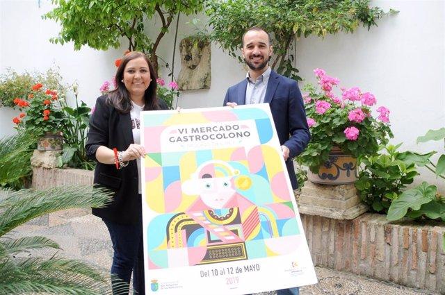 CórdobaÚnica.- San Sebastián de los Ballesteros celebra desde este viernes su VI Mercado Gastrocolono