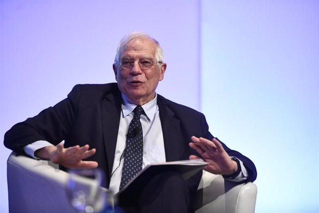 Borrell admite que el embargo de armas alemán a Arabia Saudí afecta a exportaciones españolas