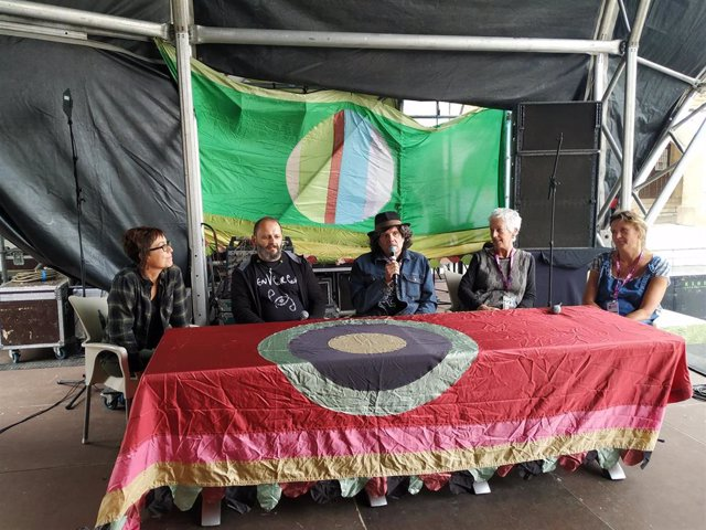 Sonidos extremeños, de Togo y Andalucía dan paso a tres días de conciertos en el festival Womad de Cáceres